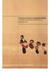Endangered Daughters by Elizabeth Croll