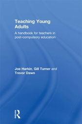 Teaching Young Adults by Trevor Dawn