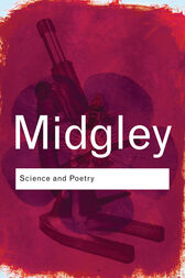 Science and Poetry by Mary Midgley