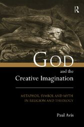 God and the Creative Imagination by Paul Avis