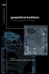 Geopolitical Traditions by David Atkinson