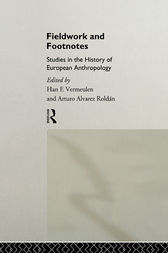 Fieldwork and Footnotes by Arturo Alvarez Roldan