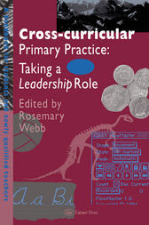 Cross-Curricular Primary Practice by Dr Rosemary Webb
