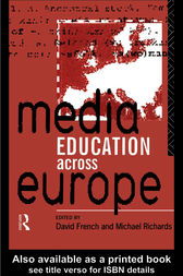 Media Education Across Europe by David French