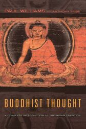 Buddhist Thought by Paul Williams