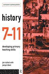 History 7-11 by Jacqui Dean