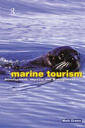 Marine Tourism by Mark Orams