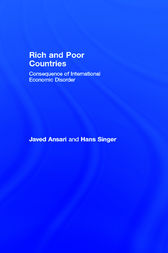 Rich and Poor Countries by Javed Ansari