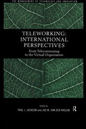 Teleworking by Paul J. Jackson