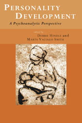 Personality Development by Debbie Hindle