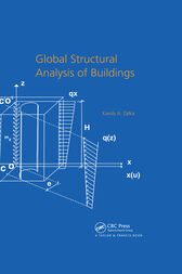 Global Structural Analysis of Buildings by Karoly A Zalka
