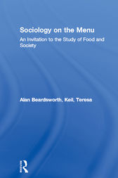 Sociology on the Menu by Alan Beardsworth
