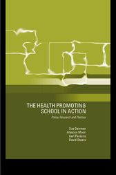 The Health Promoting School by Susan Denman