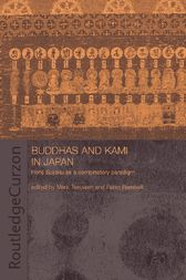 Buddhas and Kami in Japan by Fabio Rambelli