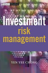 Investment Risk Management by Yen Yee Chong