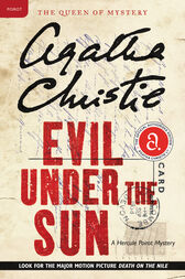 Evil Under the Sun by Agatha Christie