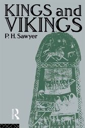 Kings and Vikings by P.H. Sawyer