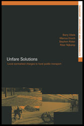 Unfare Solutions by Marcus Enoch