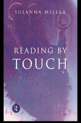 Reading by Touch by Susanna Millar