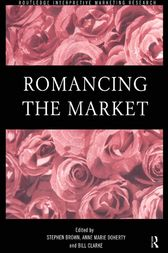Romancing the Market by Stephen Brown