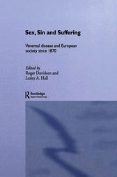 Sex, Sin and Suffering by Roger Davidson