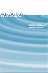 Working with Emotions by Peter Gray