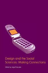 Design and the Social Sciences by Jorge Frascara