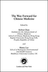 The Way Forward for Chinese Medicine by Kevin Chan