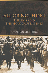 All or Nothing by Jonathan Steinberg