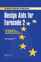 Design Aids for Eurocode 2 by The Netherlands and Germany The Concrete Societies of The UK