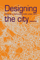 Designing the City by Hildebrand Frey