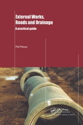 External Works, Roads and Drainage by Phil Pitman