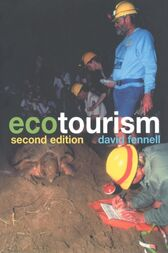Ecotourism by David A. Fennell