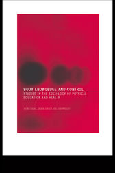 Body Knowledge and Control by John Evans