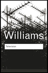 Television by Raymond Williams