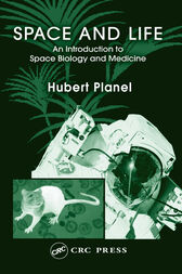 Space and Life by Hubert Planel