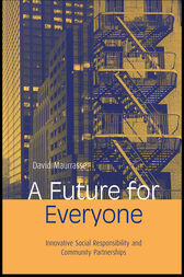 A Future for Everyone by David Maurrasse