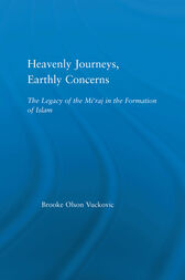 Heavenly Journeys, Earthly Concerns by Brooke Olson Vuckovic