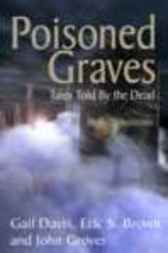 Poisoned Graves by Eric Brown