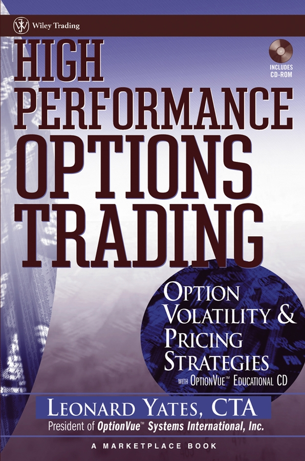 Download Ebook High Performance Options Trading by Leonard Yates Pdf