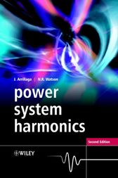 Power System Harmonics by Jos Arrillaga