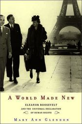 A World Made New by Mary Ann Glendon