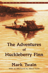 the cruelty of society in the novel the adventures of huckleberry finn by mark twain Adventures of huckleberry finn: adventures of huckleberry finn is a novel by mark twain,  the effects of a corrupt society together with twain's novel the.