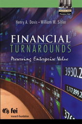 Financial Turnarounds by Henry A. Davis