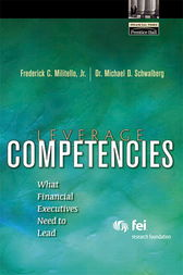 Leverage Competencies by Frederick C. Militello