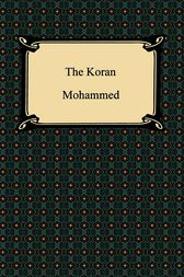 The Koran (The Qur'an) by Anonymous