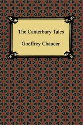 Canterbury Tales and Other Poems by Geoffrey Chaucer
