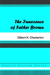 The Innocence of Father Brown by Gilbert K. Chesterton