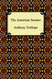 The American Senator by Anthony Trollope