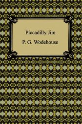 Piccadilly Jim by P. G. Wodehouse